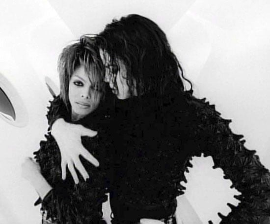 """Michael and Janet Jackson created another iconic video with """"Scream"""" in 1995."""