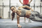 Check Out This Trainer's 6 Favorite Plank Variations For That Oh-So-Good Core Burn