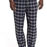 Nordstrom Men's Shop Flannel Jogger Pants