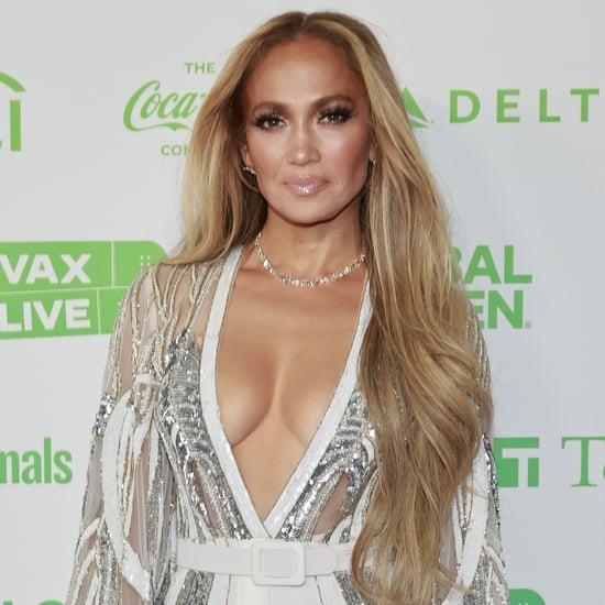 Jennifer Lopez's Bikini For Birthday Trip With Ben Affleck