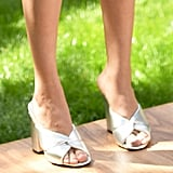 Selena Gomez Sexy Shoes