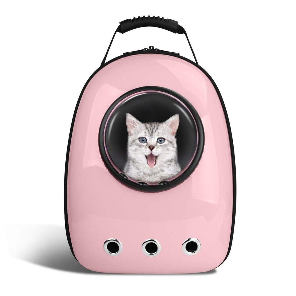 Lollimeow Pet Portable Carrier