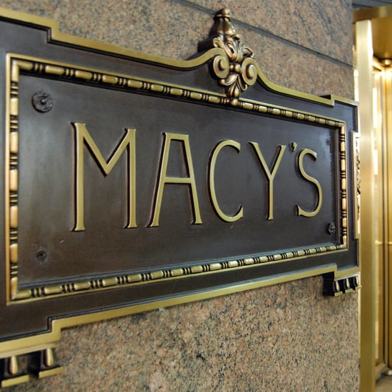 Macy's Firing Workers and Closing Stores 2016
