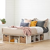 Lilak Storage Platform Bed