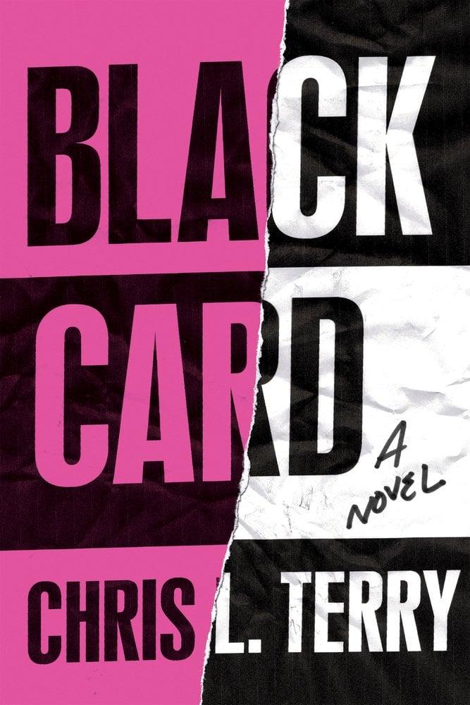 Black Card by Chris L. Terry