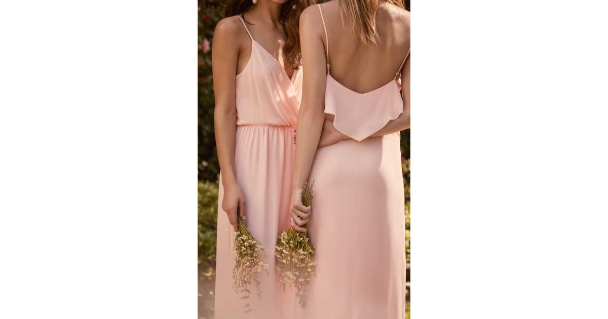 018087e72f Forever 21 x Rory Beca Bridesmaid Dresses