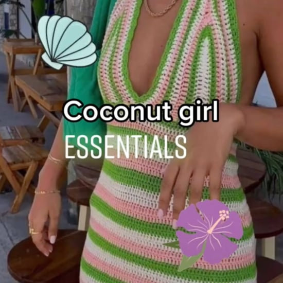 How to Achieve the Coconut-Girl Aesthetic