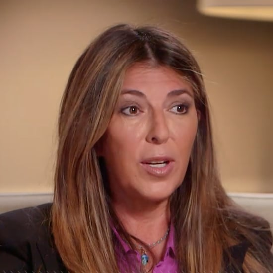 Nina Garcia Talks About Her Double Mastectomy on GMA Video