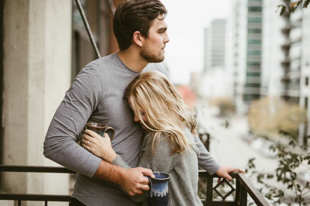 are you unhappy in your relationship