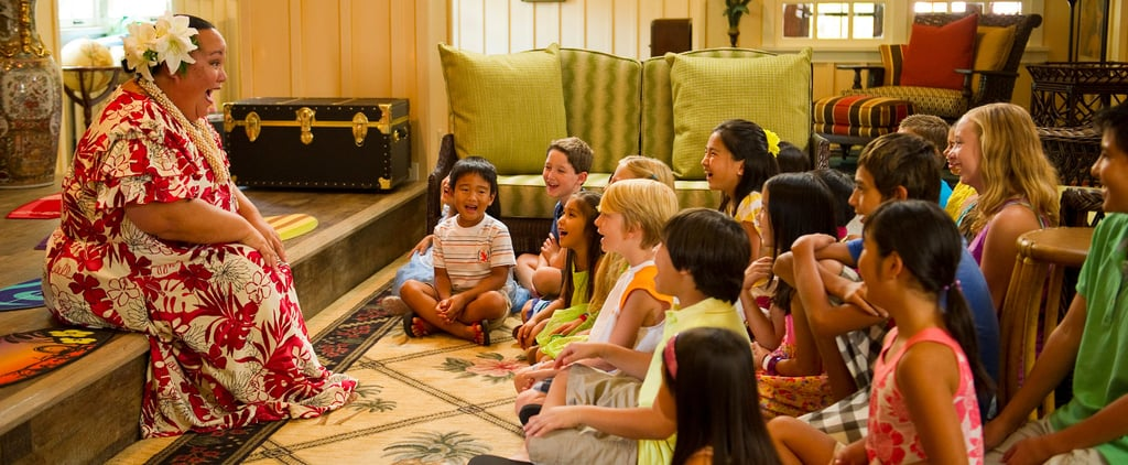 Disney Aulani Resort Offers Free Child Care