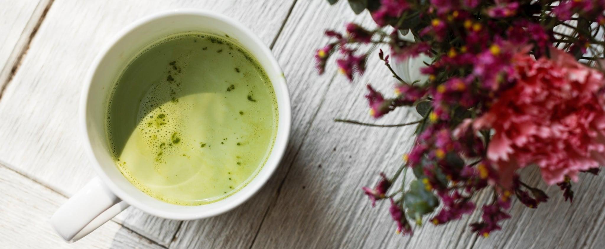 Benefits of Drinking Matcha