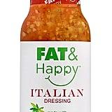 Fat & Happy Italian Dressing