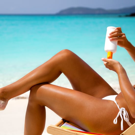 Can You Tan Through Your Self Tanner?