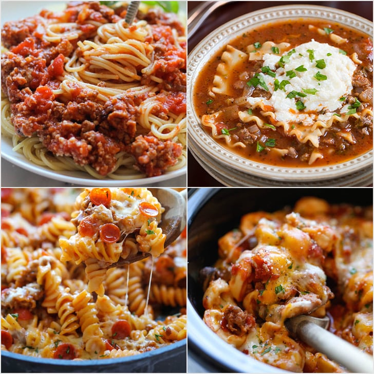 9 Italian Crockpot Recipes the Whole Family Will Enjoy
