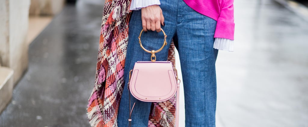 We Would Do Anything to Get Our Hands on the 13 Best Statement Bags of 2018