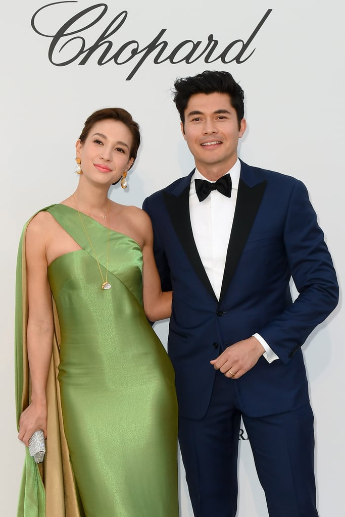 45 Pictures That Perfectly Show Why Henry Golding and Liv Lo Are Couple Goals