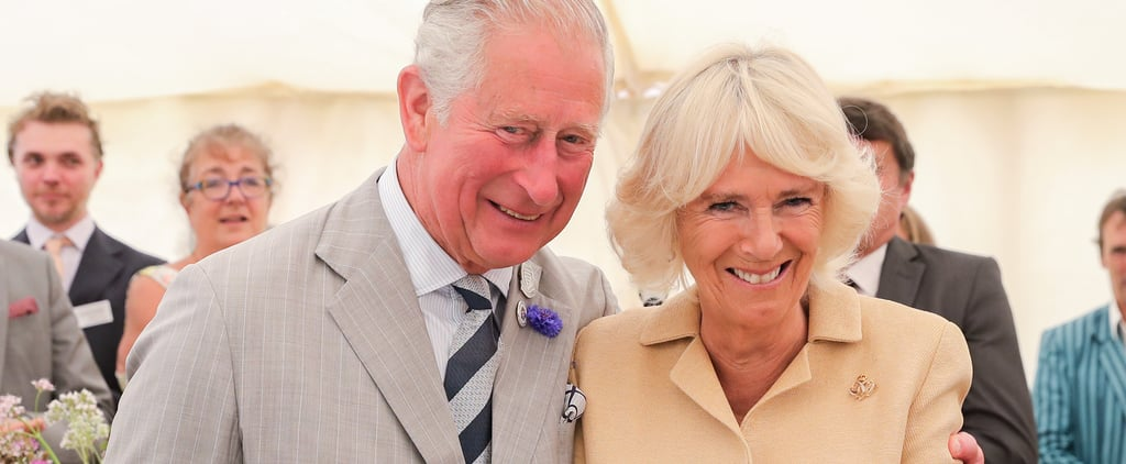 Why Wouldn't the Queen Let Prince Charles Date Camilla?