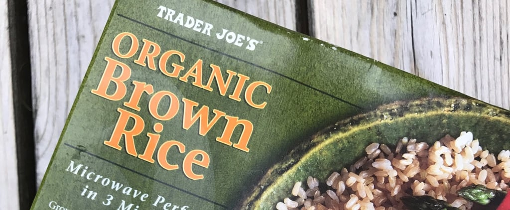 Best Trader Joe's Meal-Prep Products