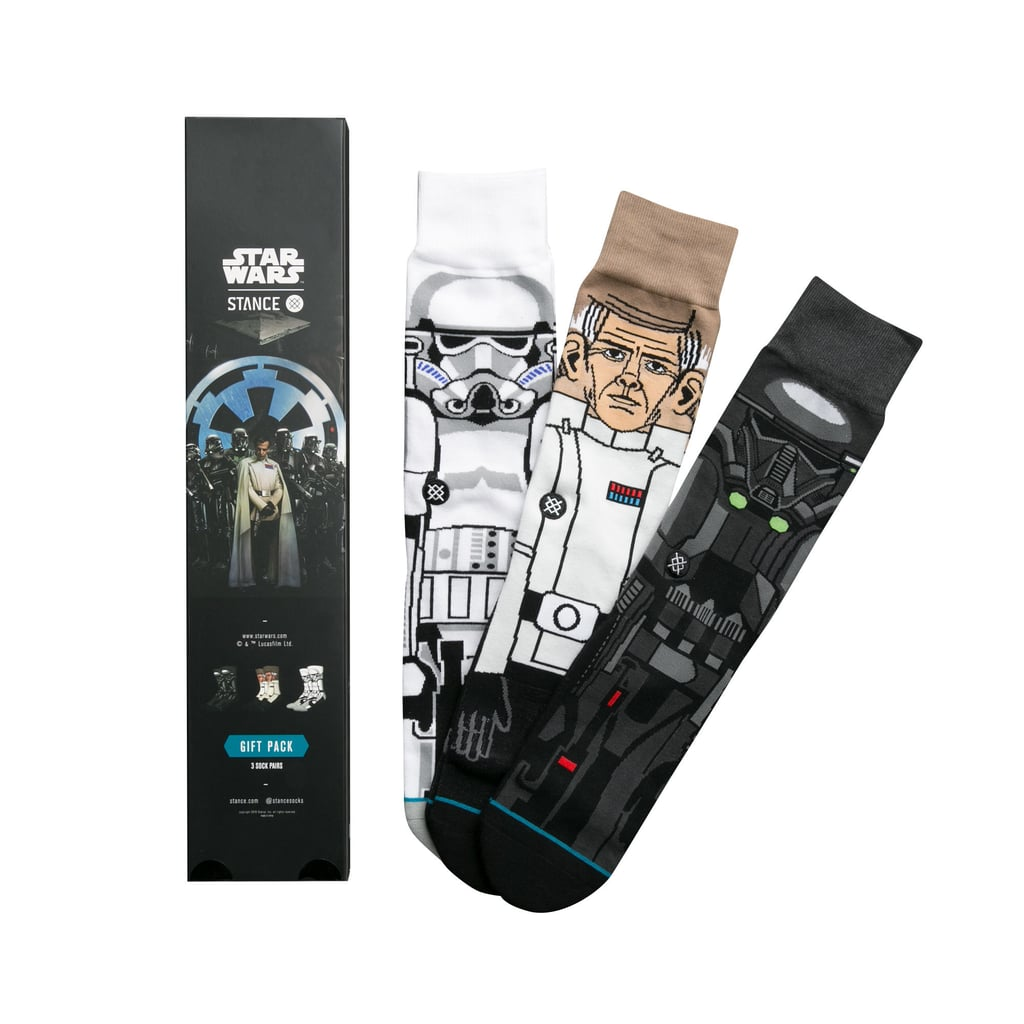 Rogue One Sock Collection
