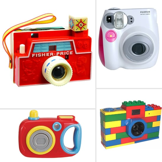 Say Cheese! Fun Kid-Friendly Cameras For Budding Photographers