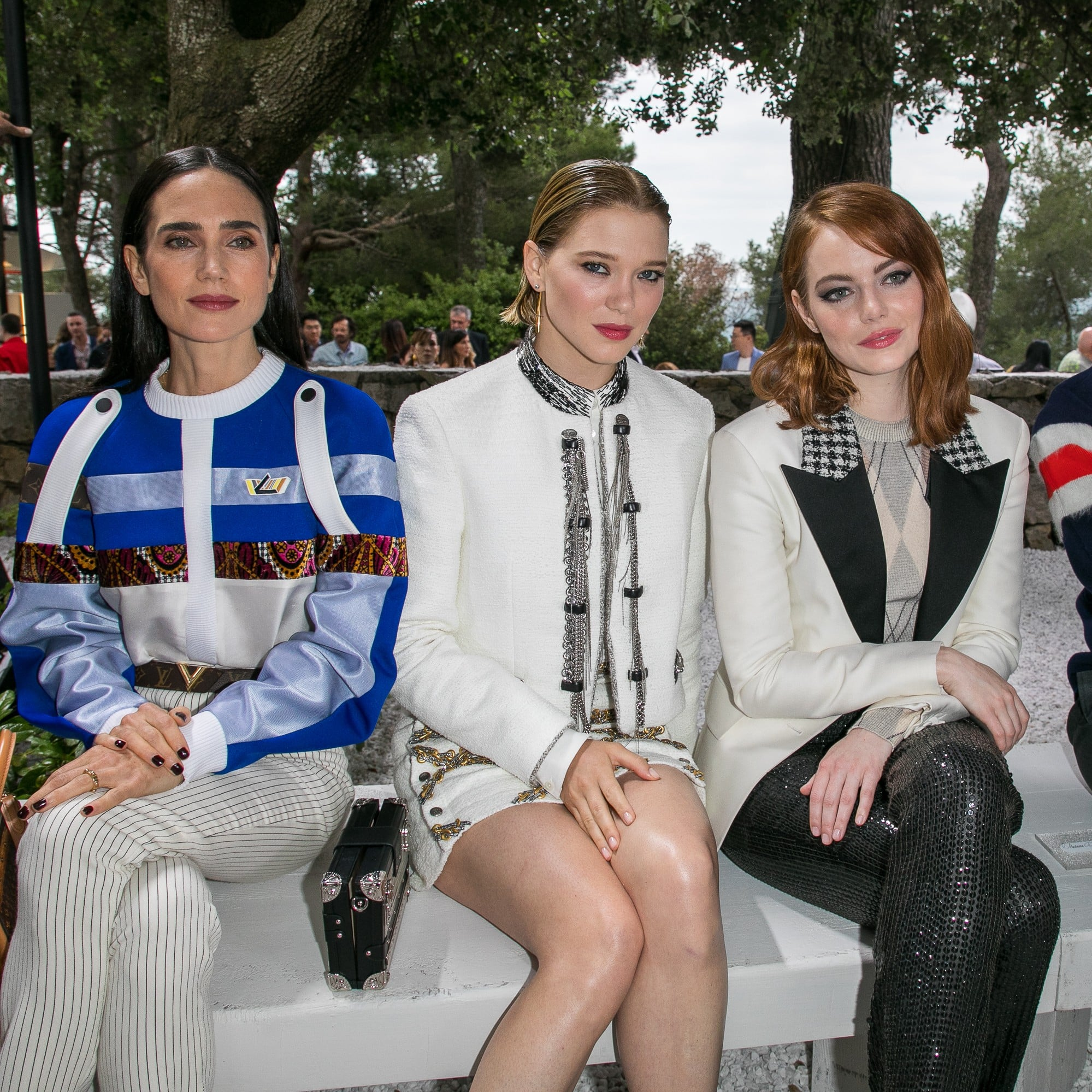Discussion on this topic: Louis Vuitton is Showing Its 2019 Cruise , louis-vuitton-is-showing-its-2019-cruise/