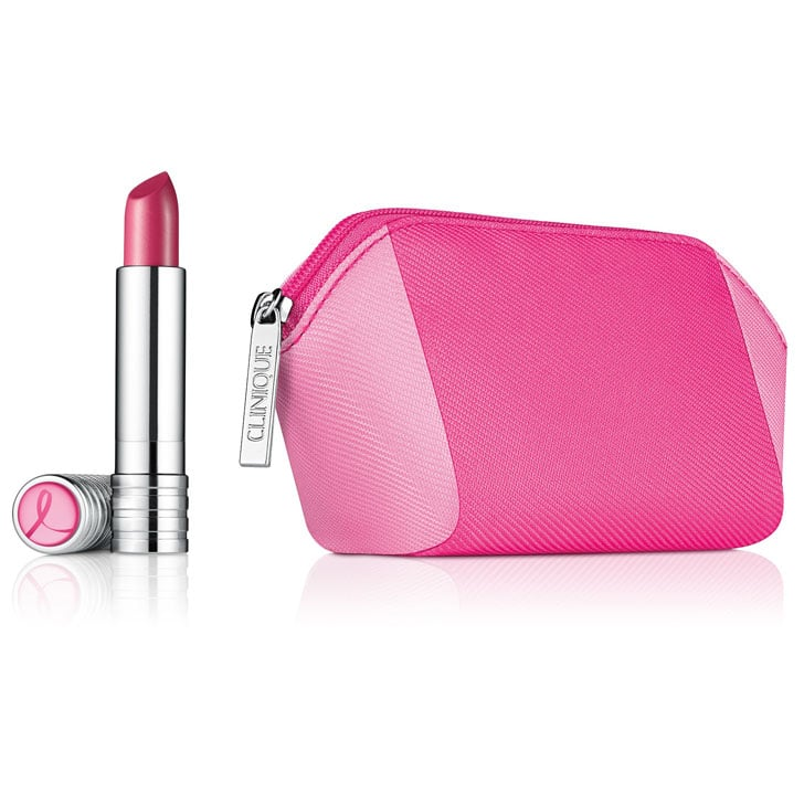 Clinique Pink With A Purpose, $36