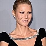 September 27 — Gwyneth Paltrow
