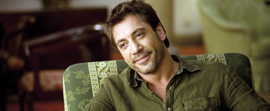 11 Times Javier Bardem Made Us Swoon in Vicky Cristina Barcelona