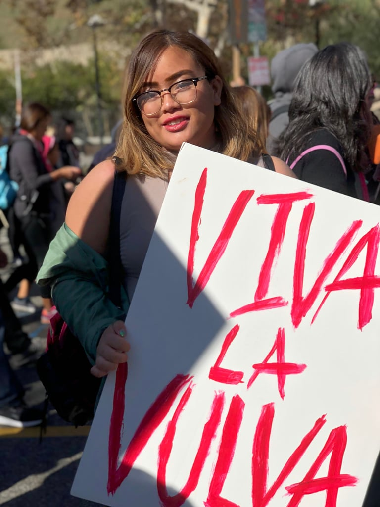Best Signs and Slogans at 2018 Women's March