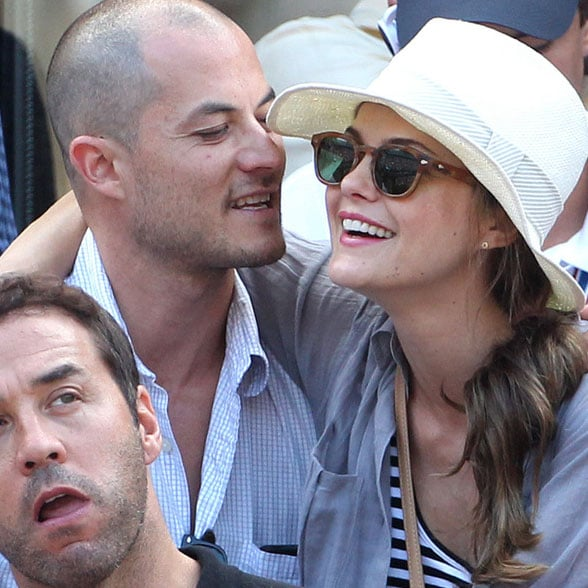 Keri Russell Has A Baby Girl