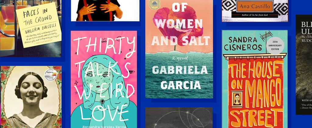 Novels by Mexican Authors