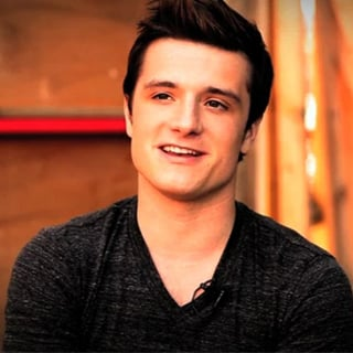 Josh Hutcherson On Ryan Gosling (Video)