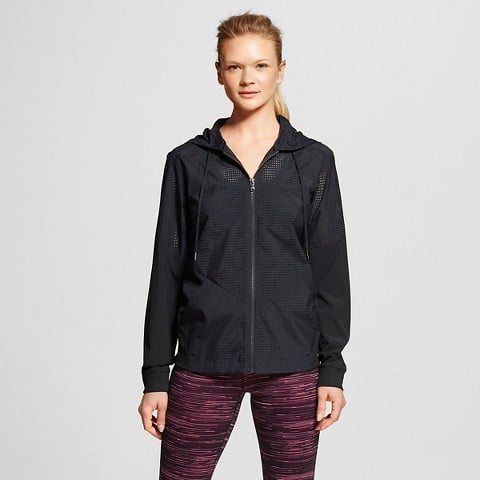 C9 Champion Women's Mesh Jacket