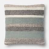 Pier 1 Imports Magnolia Home Delphine Sage Pillow