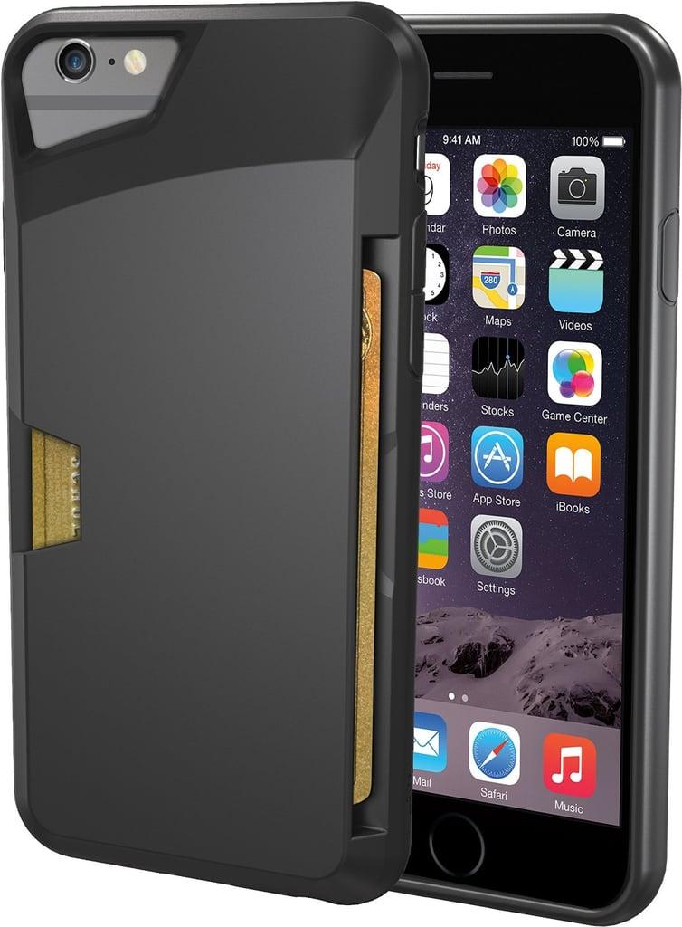 iPhone 6 Wallet Case ($14)