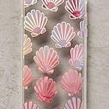 Seashells iPhone 6 Case ($35)