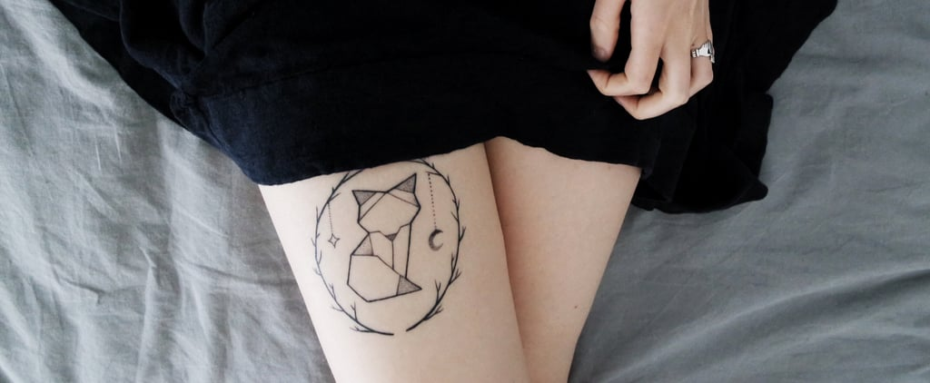 Which Tattoo Should You Get Based on Your Zodiac Sign?