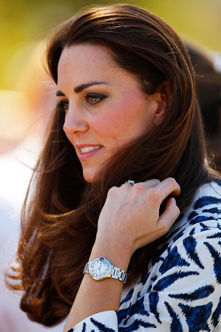 Kate Middleton In Australia Kate Middleton Hair On