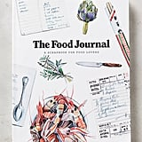 Anthropologie Food Journal