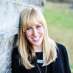 Author picture of Ashley Baker