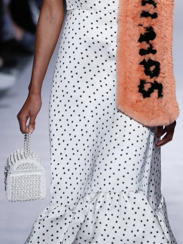 Shrimps Fall '19 Runway