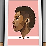 Issa Rae Poster Art