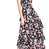 Foxiedox Darlene Tiered Maxi Dress
