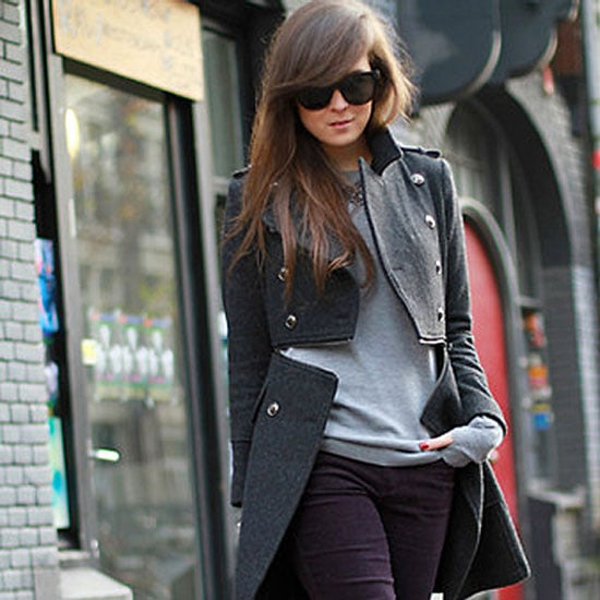 Fall Street Style November 23, 2011