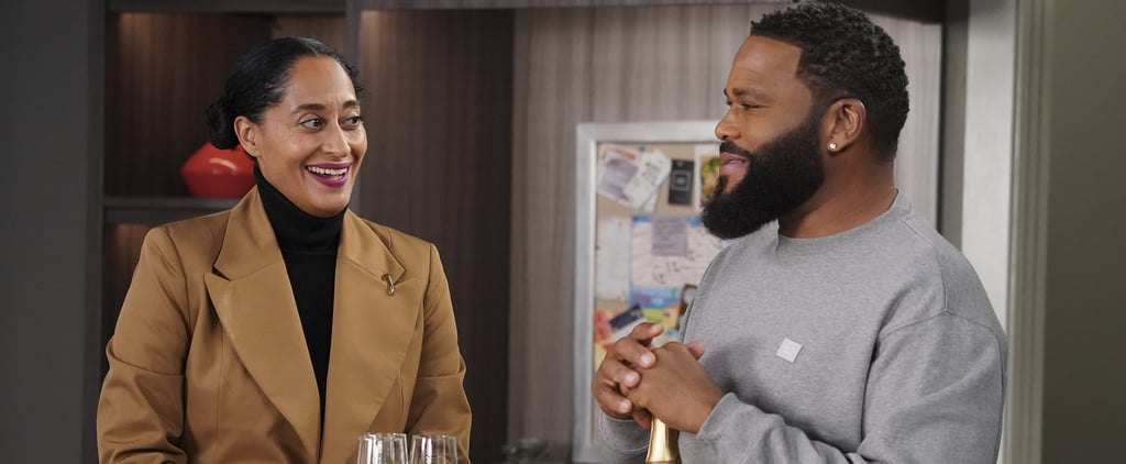 Black-ish Is Renewed For Its Eighth and Final Season