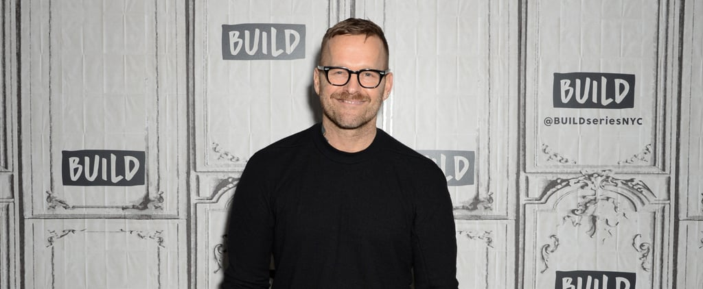 Bob Harper's Instagram Crush Is a Must Follow — Get Ready For Your Jaw to Drop