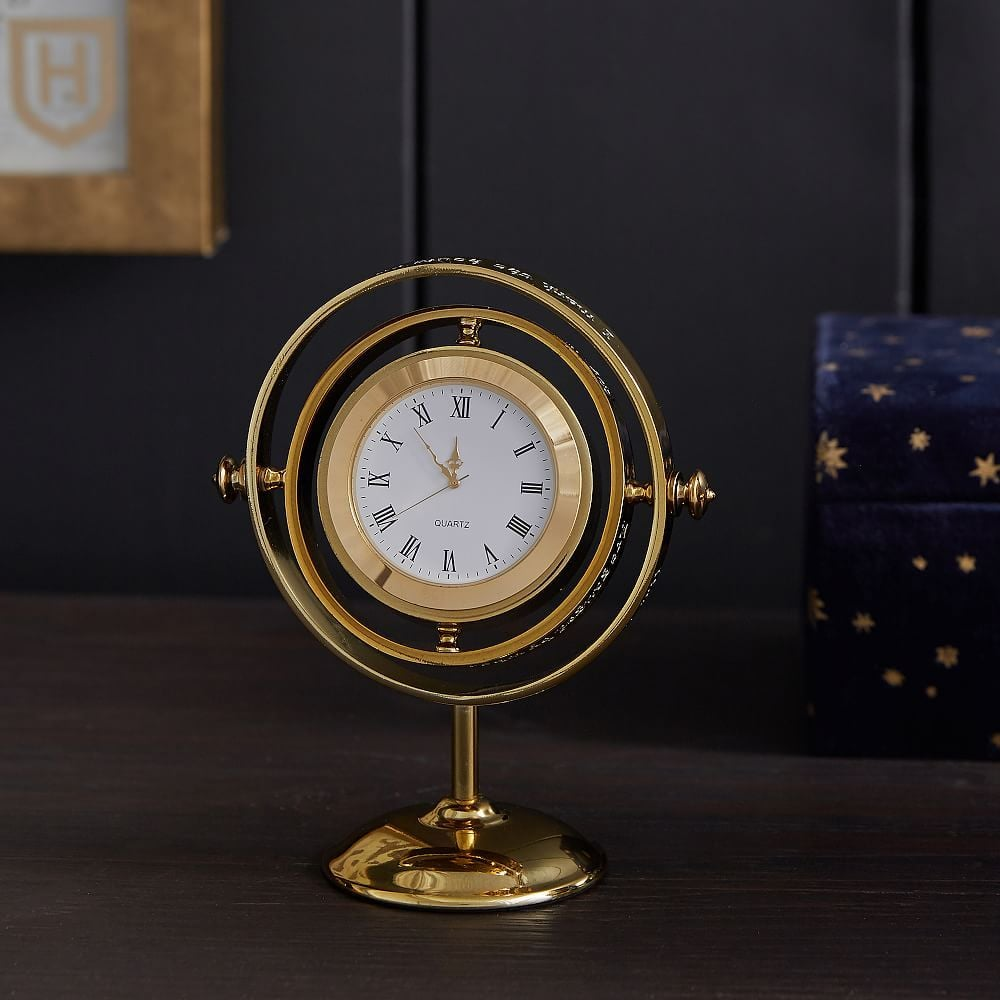 Harry Potter Time-Turner Clock