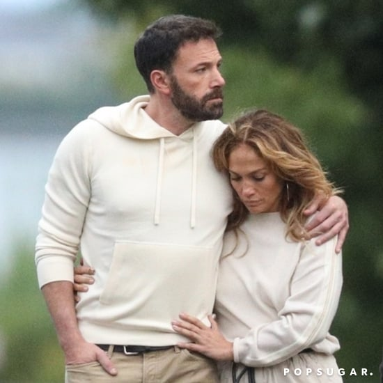 Jennifer Lopez and Ben Affleck Vacation in the Hamptons