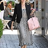 Naomi Watts Carrying Louis Vuitton