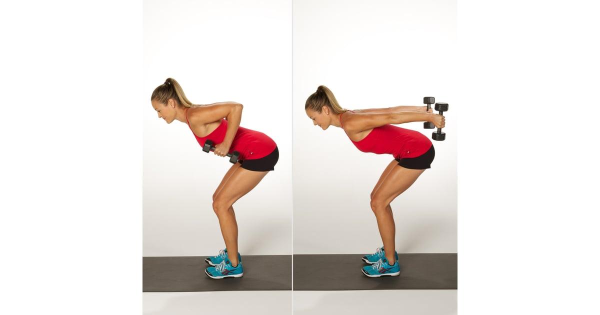 Triceps Kickback | 21-Day Arm Challenge